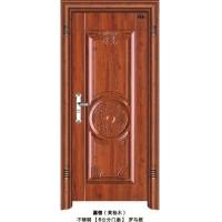 佛山室内外钢板门_智丽室内外钢板门-工程门 钢套门