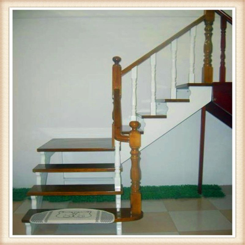 木楼梯扶手供应,5 95,