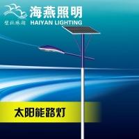江都小区照明5米太阳能路灯