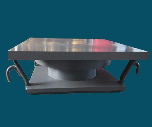 网架双向滑动抗震球型钢支座KQZ800KNSX
