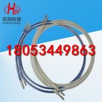 超高压清洗机软管 DN8/8S压力280MPa钢丝增强清洗管