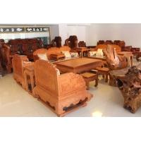 古典红木沙发