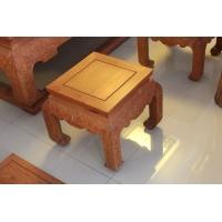 中式明清古典沙发