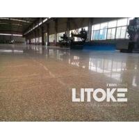 力特克渗透型固化剂 水泥硬化地坪 旧地面翻新工程  起尘起砂