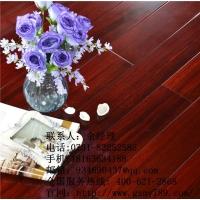圆盘豆地板的选购 长沙实木地板 国泽纯实木地板