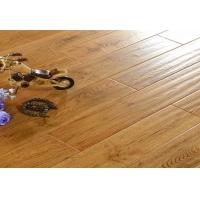 原木地板 国泽纯实木锁扣地板 橡木地板