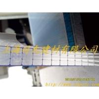 遮阳雨棚10mmPC阳光板;PC中空板、PC空心板