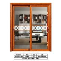 佛山御园门窗铝合金门窗简约版款式