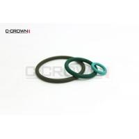 进口氟胶O型圈(O型密封圈、氟素橡胶、高氟、高氟橡胶)
