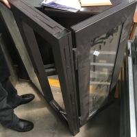防火窗/钢质隔热防火窗/甲级防火玻璃窗
