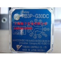 安川RB3P-G30DC继电器