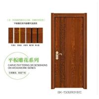 南京木门-南京君微达门业-平板雕花系列