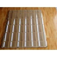 透明树脂琉璃瓦