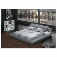 古玛家具-卧室系列布床