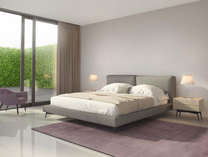 古玛家具-卧室系列