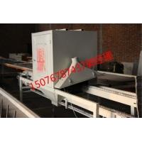 蛭石瓦生产线 多彩蛭石瓦生产线销售