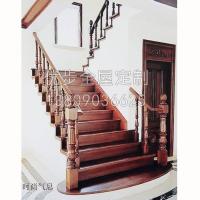 南京实木楼梯-优步全屋定制