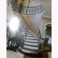 南京铁艺楼梯-优步全屋定制