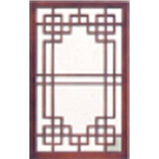 成都欧雨木业-窗户KH-063