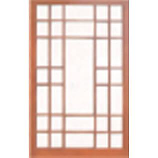 成都欧雨木业-窗户KH-064
