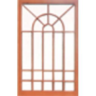成都欧雨木业-窗户KH-066