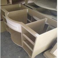 代替细木工的木塑板材