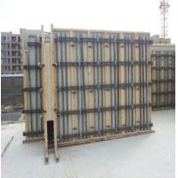 出口台湾木塑建筑模板