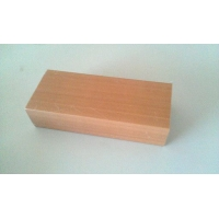 建筑木塑方