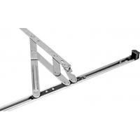 供应月牙锁,门窗合页,防盗门锁,不锈钢风撑