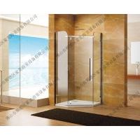 家美思卫浴供应优质欧式淋浴房 DF-2811