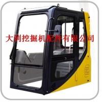 洋马Vio80 挖掘机驾驶室