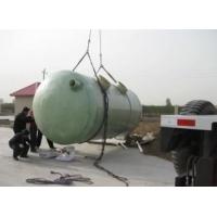 玻璃钢化粪池农村改造环保用化粪池