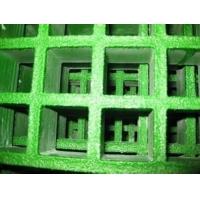 玻璃钢格栅/玻璃钢格栅盖板/铺砂型盖板