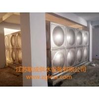 冲压焊接式不锈钢水箱