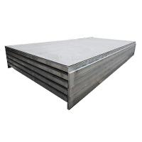 日照钢骨架屋面板、网架板、外墙板、工业厂房屋面板、