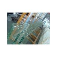 河南8+1.14PVB+8夾層鋼化玻璃