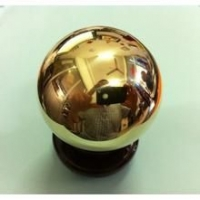直销 导电钢球 铜球、铝球 玩具钢球