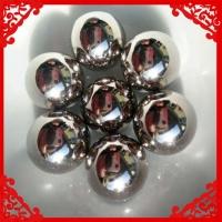 厂家直销 12.0mm不锈钢球 防腐防锈钢珠滚珠