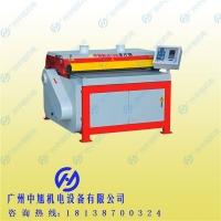 板材多片锯MGJB1300是我厂自主研发生产销售的一款机型