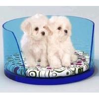亚克力宠物窝销售热线-有机玻璃宠物狗狗猫咪窝床-冬季宠物暧床