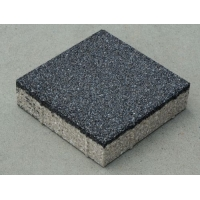 绿岛树生态透水砖-耐磨砖
