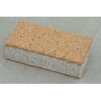 陶瓷砖 高强度 高透水 艺术景观砖 庭院装饰砖