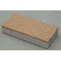 广场砖-生态陶瓷透水砖