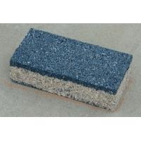 绿岛树陶瓷透水砖 城市道路砖