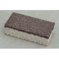 生态陶瓷透水砖 防滑砖 别墅砖 住宅小区砖