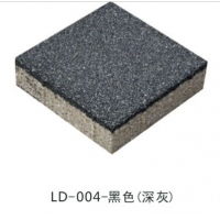 陶瓷透水砖   环保砖   公园 别墅 广场砖