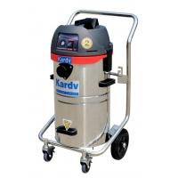 凯德威GS-1245粉末专用吸尘器|小型工业吸尘器
