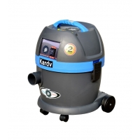 凯德威DL-1020T静音吸尘器 办公室家庭酒店专用20L小