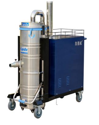 宝鸡分离桶式凯德威大功率吸尘器DL-5510西安医药车间用