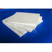 耐高温PTFE板 聚四氟板 特氟龙板 耐腐蚀PTFE绝缘板